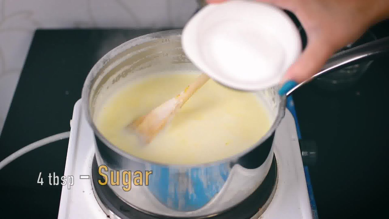 Image of the cooking step-2-5 for Thandai Recipe