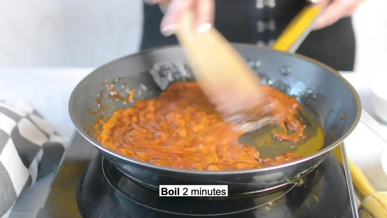 Image of the cooking step-2-4 for Til Chikki - Sesame Seed Bars