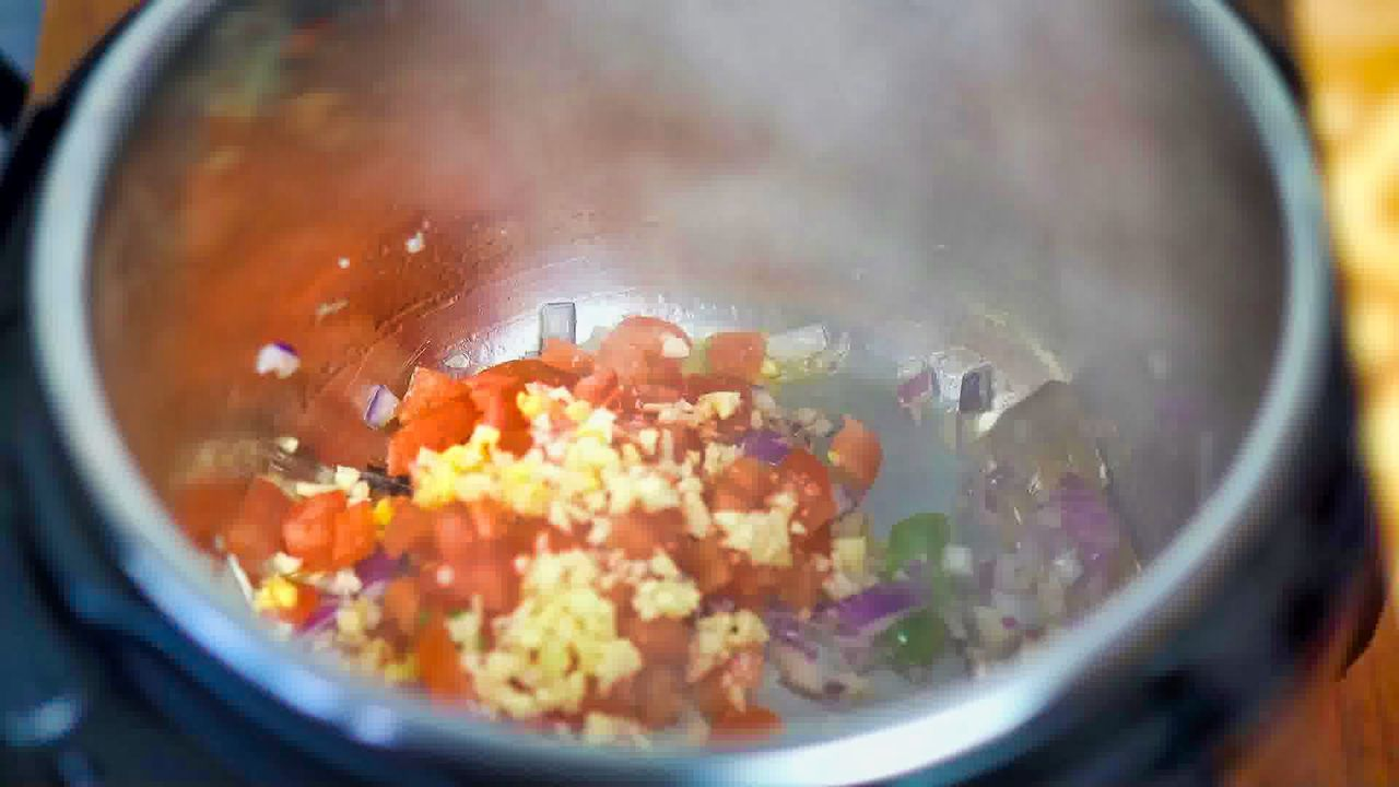 Image of the cooking step-1-6 for Toor Dal Tadka -  Instant Pot + Pressure Cooker