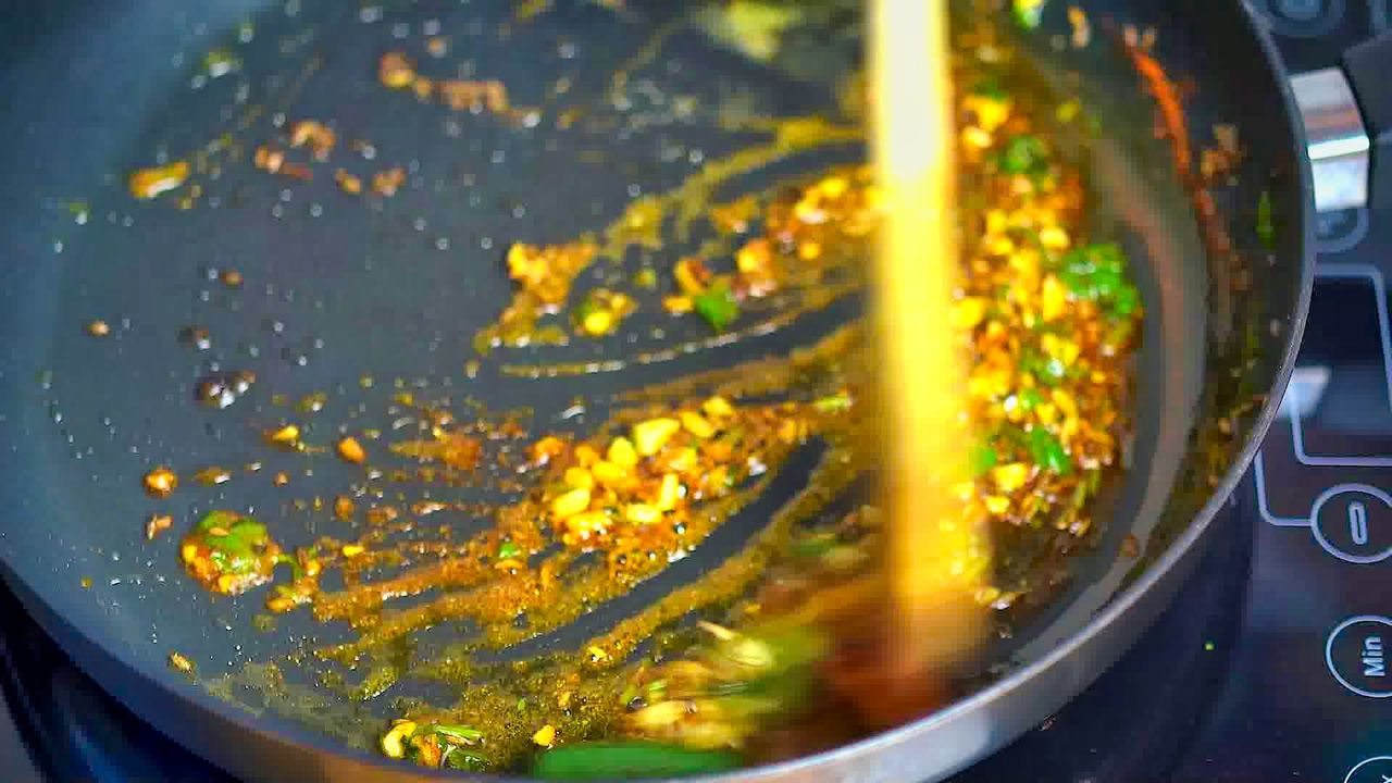 Image of the cooking step-3-6 for Toor Dal Tadka -  Instant Pot + Pressure Cooker