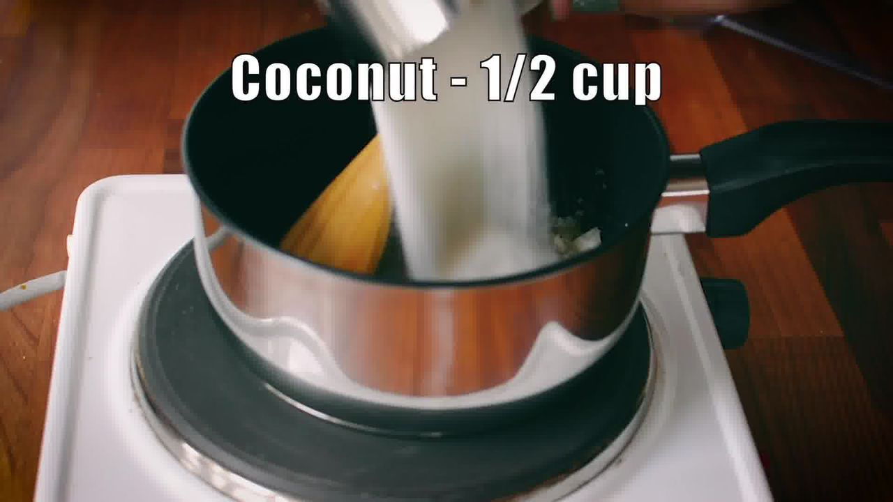 Image of the cooking step-1-3 for Modak Recipe - Ukadiche Modak Recipe - Steamed Modak