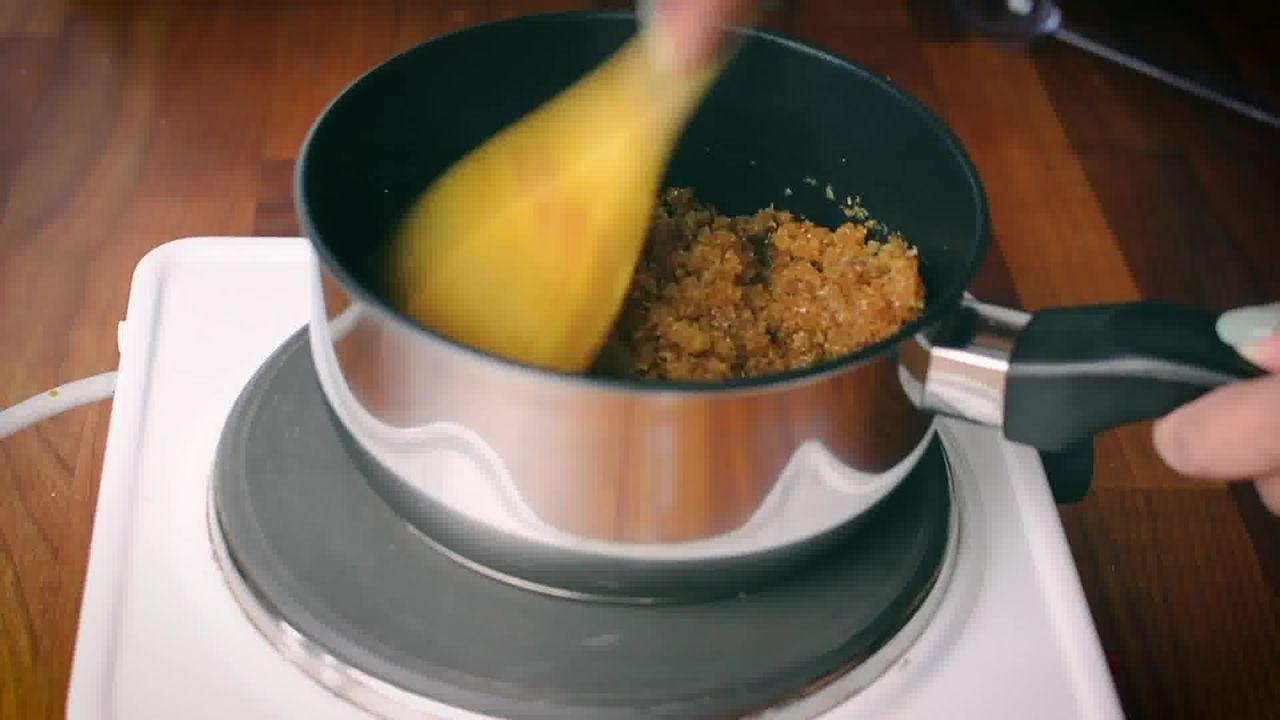 Image of the cooking step-1-4 for Modak Recipe - Ukadiche Modak Recipe - Steamed Modak