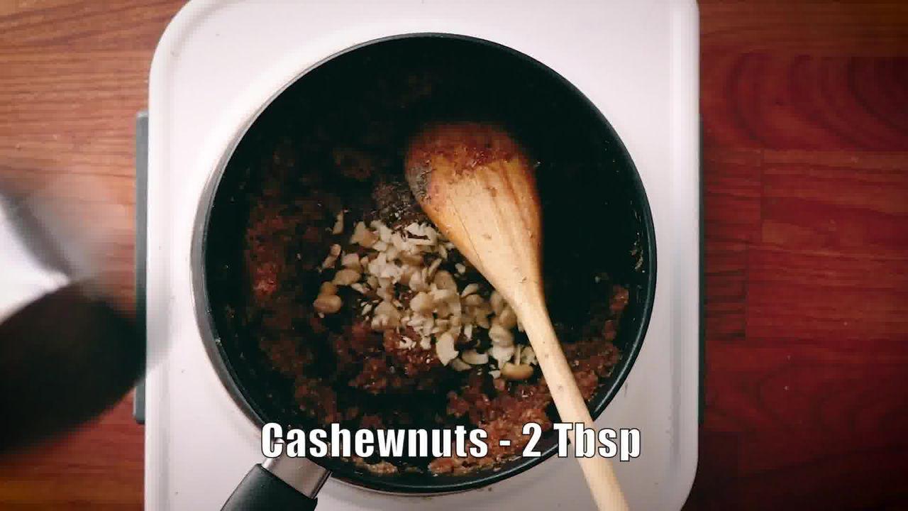 Image of the cooking step-1-5 for Modak Recipe - Ukadiche Modak Recipe - Steamed Modak