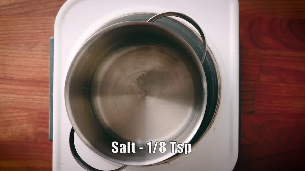 Image of the cooking step-2-1 for Modak Recipe - Ukadiche Modak Recipe - Steamed Modak