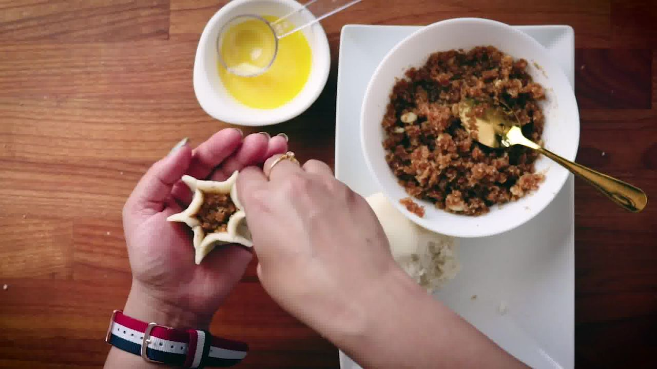 Image of the cooking step-3-6 for Modak Recipe - Ukadiche Modak Recipe - Steamed Modak