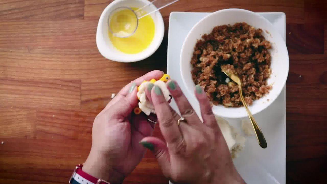 Image of the cooking step-4-6 for Modak Recipe - Ukadiche Modak Recipe - Steamed Modak