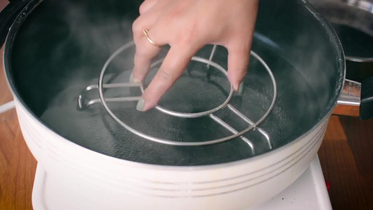 Image of the cooking step-5-2 for Modak Recipe - Ukadiche Modak Recipe - Steamed Modak