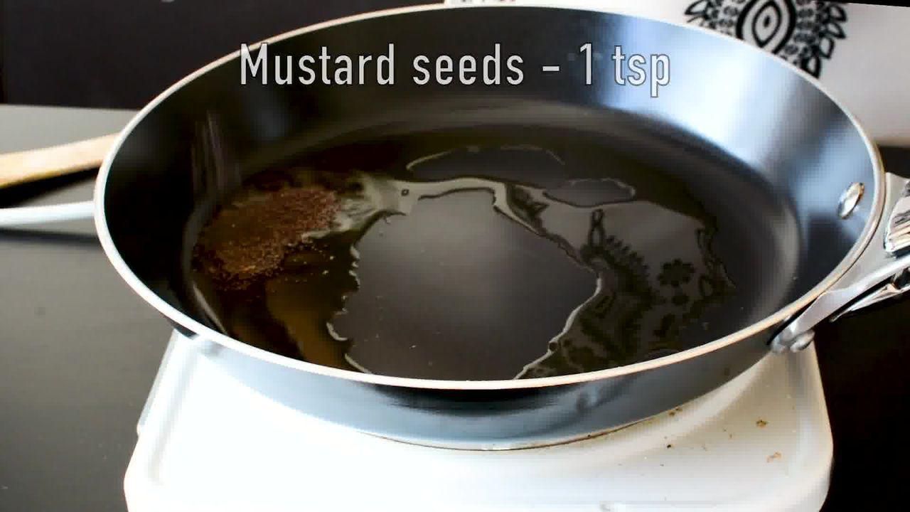 Image of the cooking step-1-2 for Vada Pav Recipe - How To Make Mumbai Vada Pav