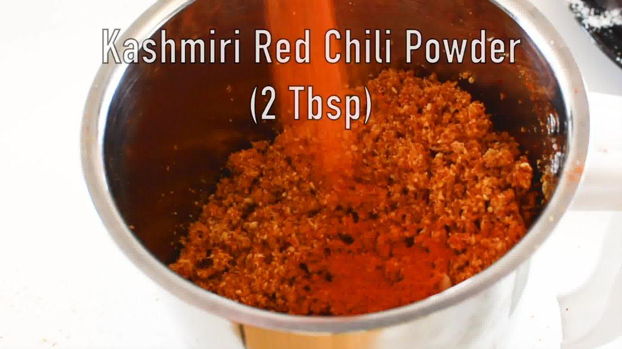 Image of the cooking step-5-8 for Vada Pav Recipe - How To Make Mumbai Vada Pav