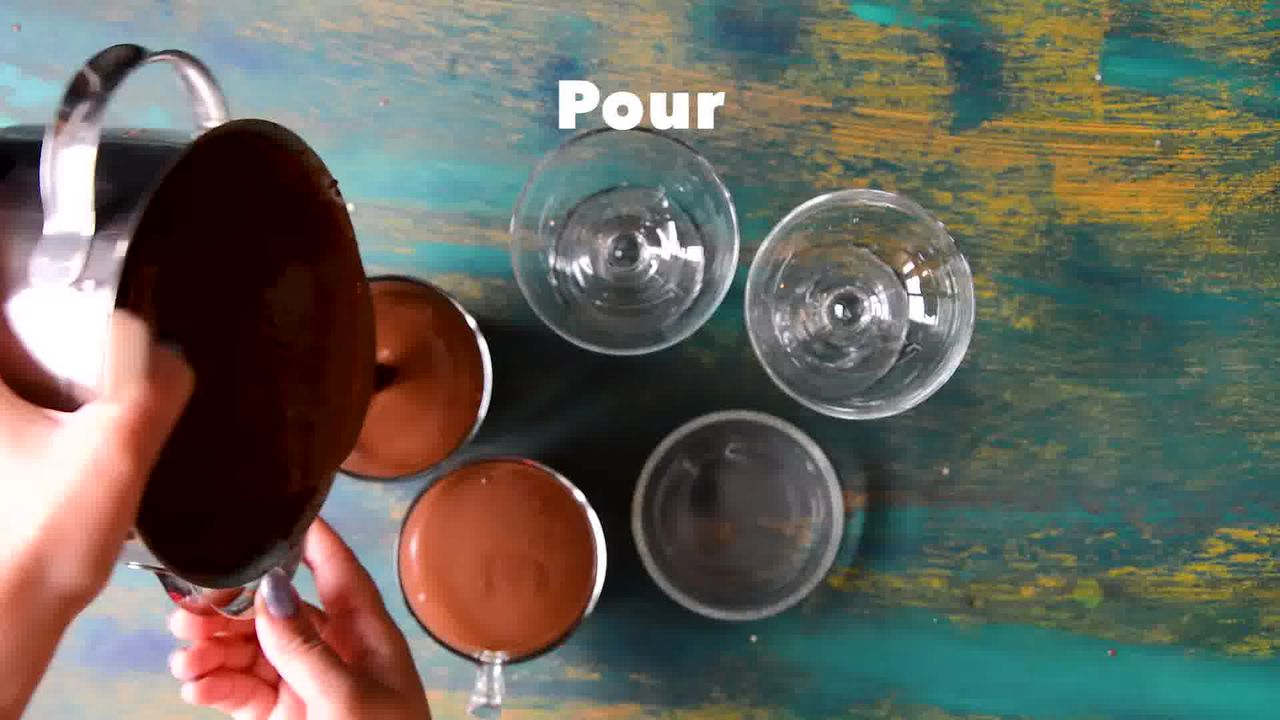 Image of the cooking step-2-11 for Vegan Chocolate Mousse with Aquafaba
