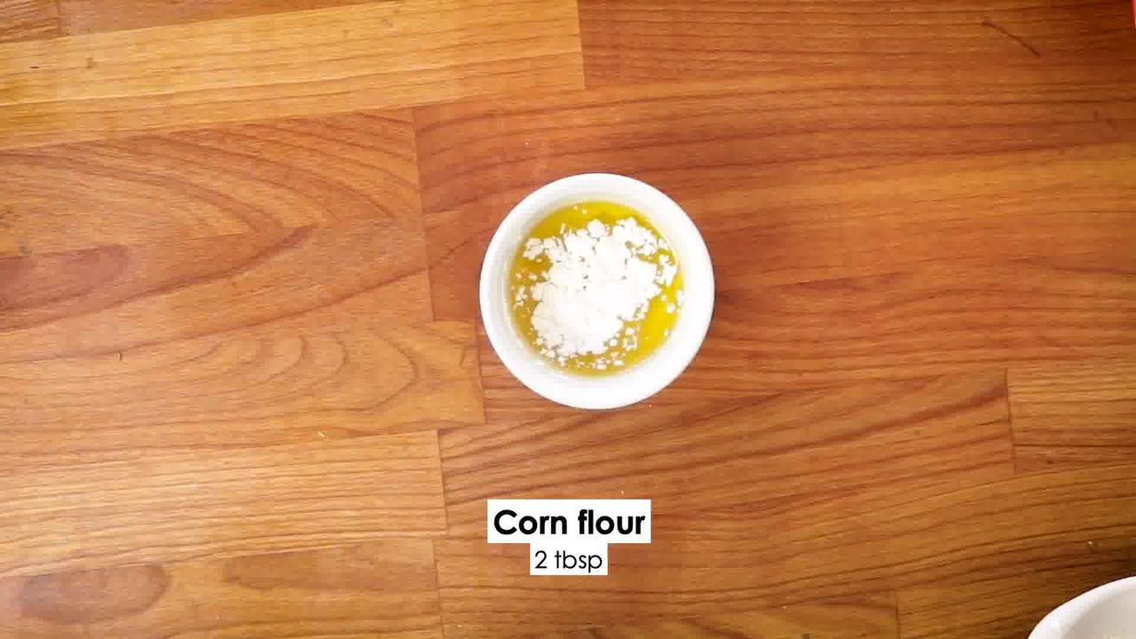Image of the cooking step-2-1 for Verki Puri - Crispy Tea Time Snack