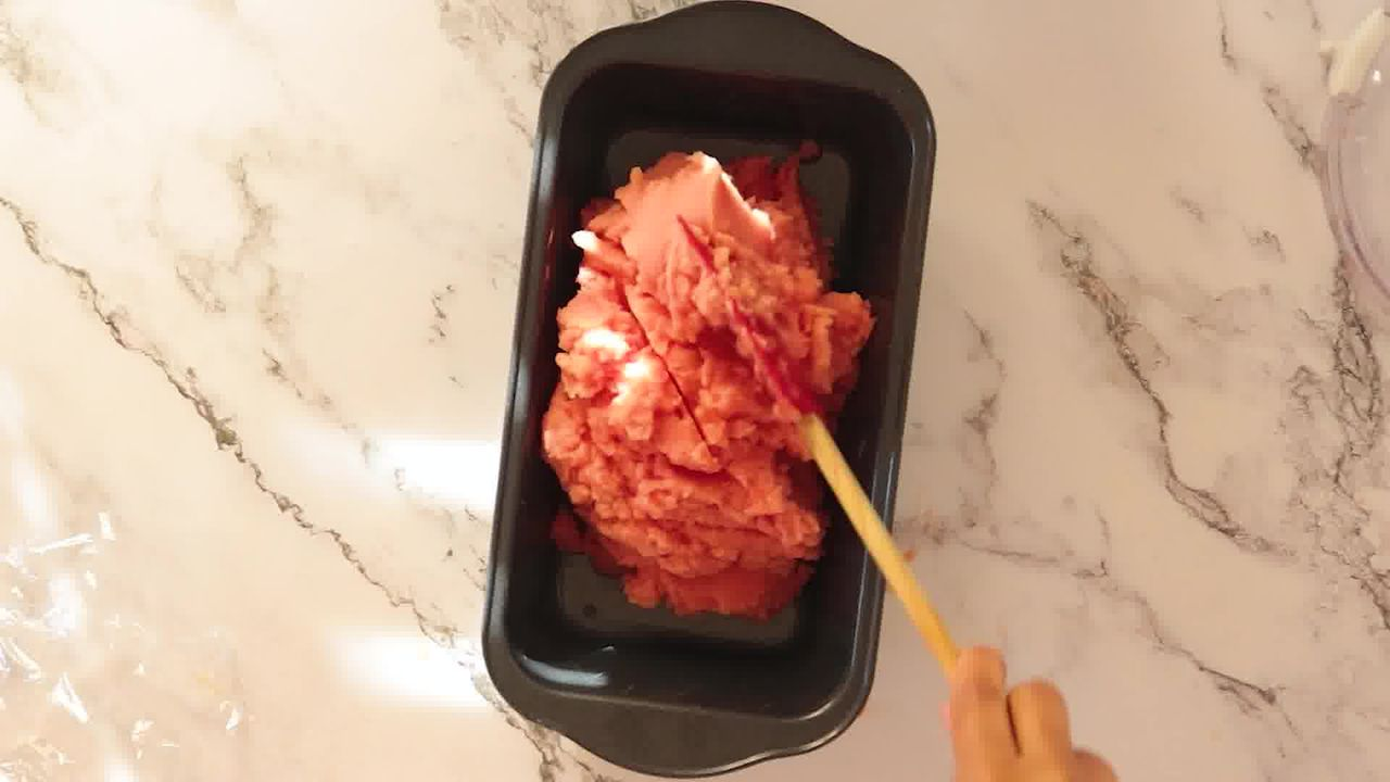 Image of the cooking step-1-6 for Watermelon Sorbet