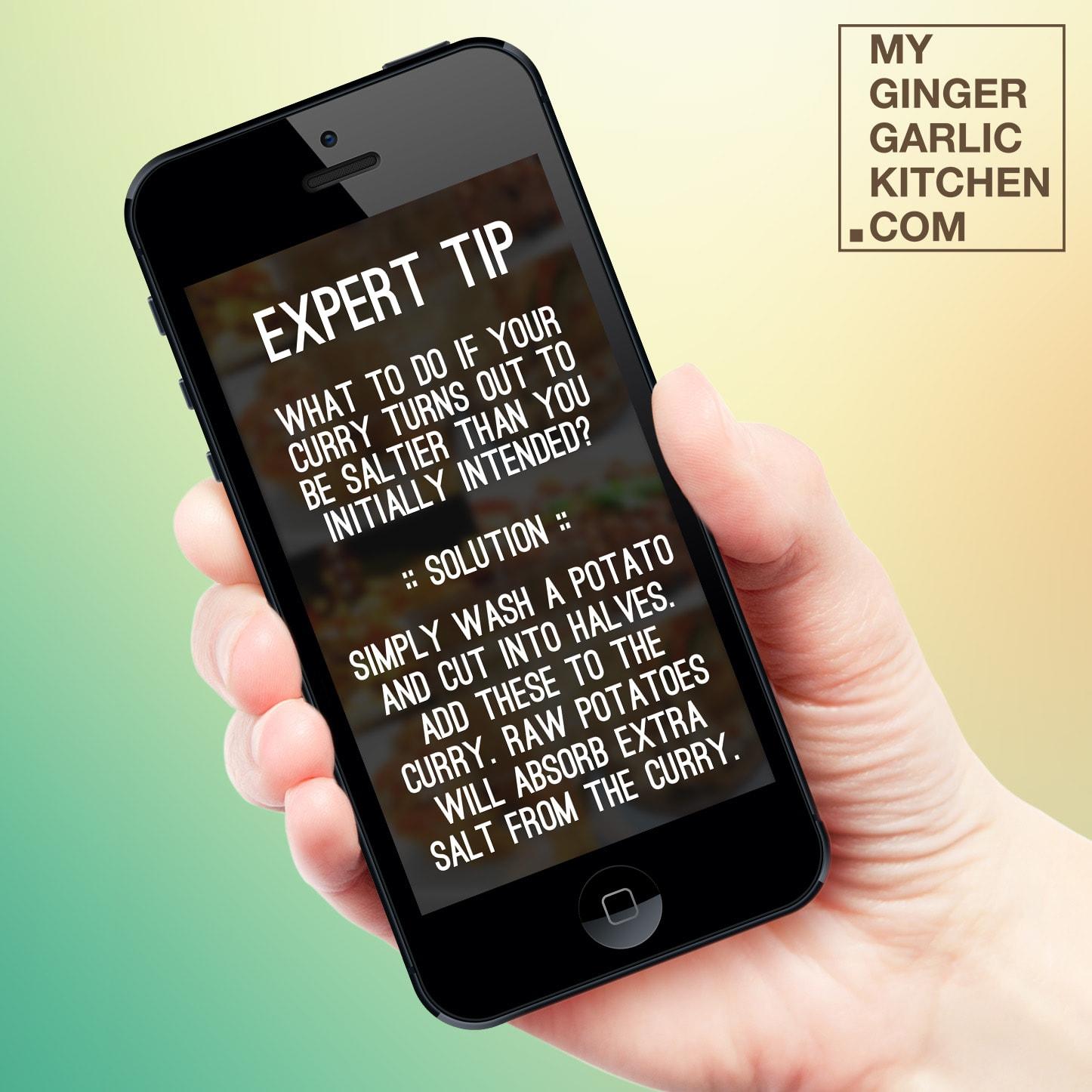 Image - cooking tips my anupama paliwal kitchen 1