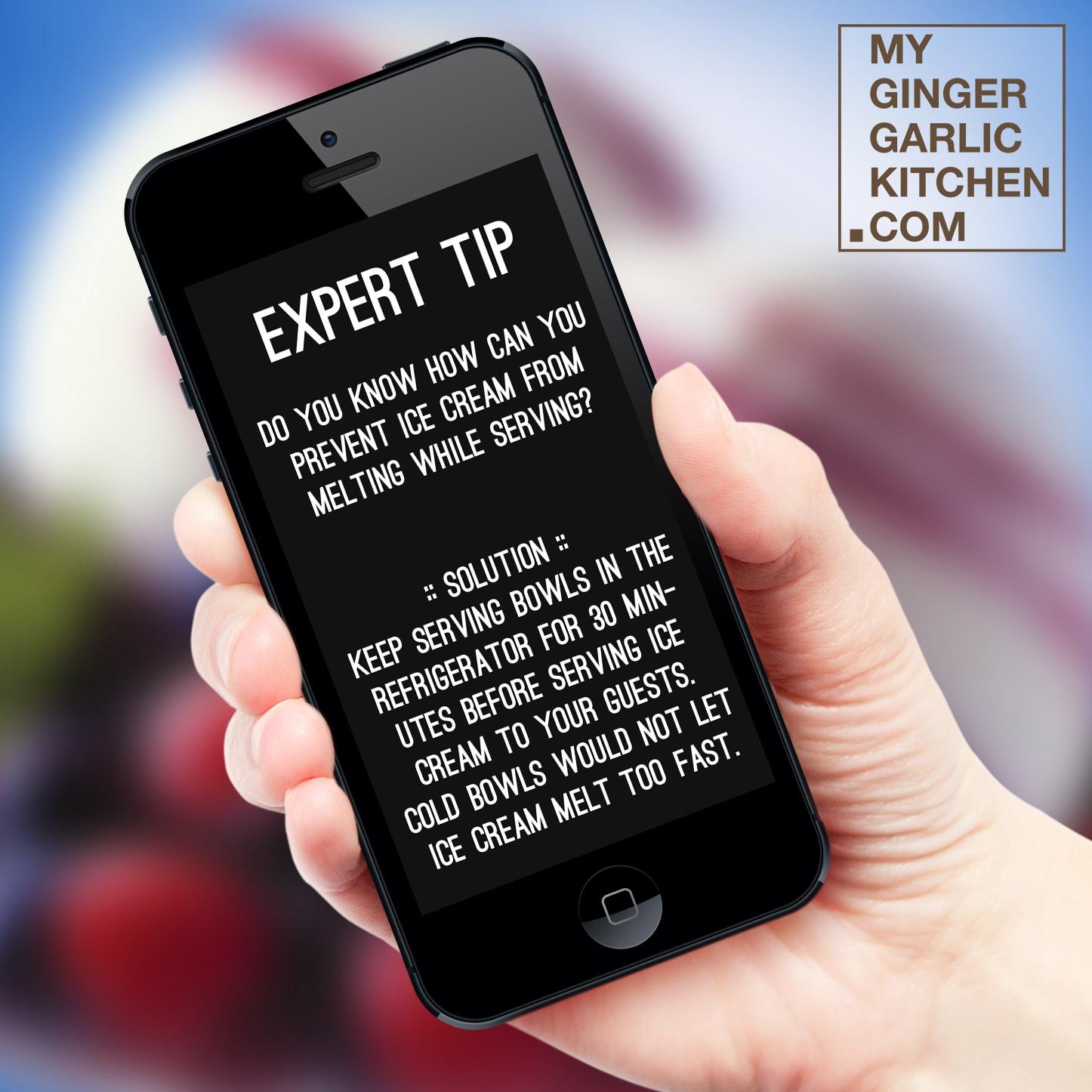 Image - cooking tips my anupama paliwal kitchen phone 6