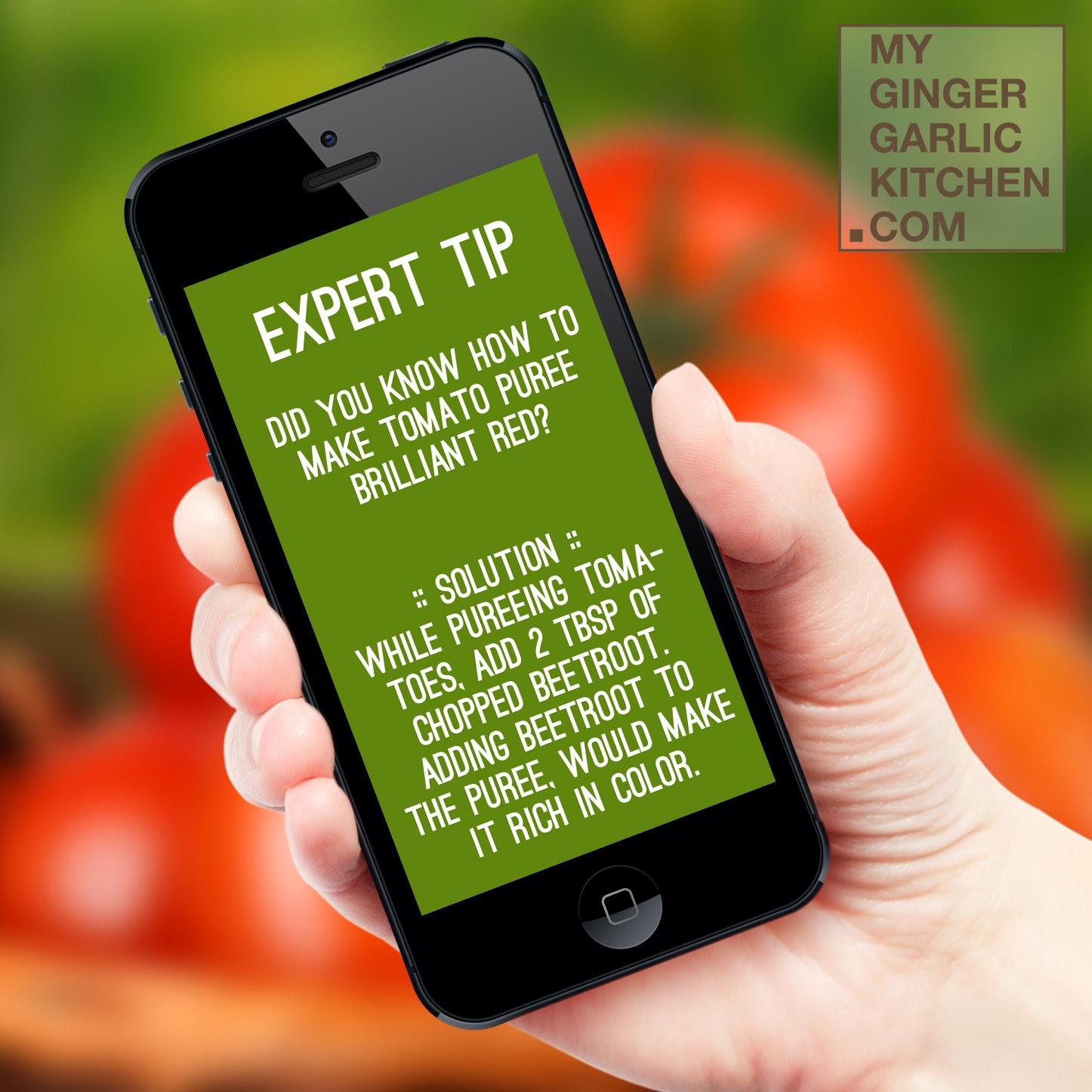 Image - cooking tips my anupama paliwal kitchen phone 71