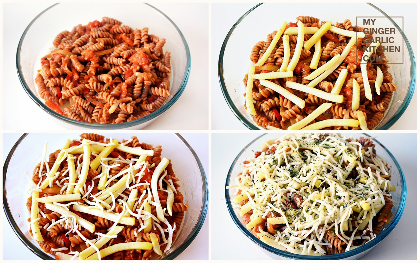 recipe-garlic-potato-pasta-casserole-anupama-paliwal-my-ginger-garlic-kitchen-12