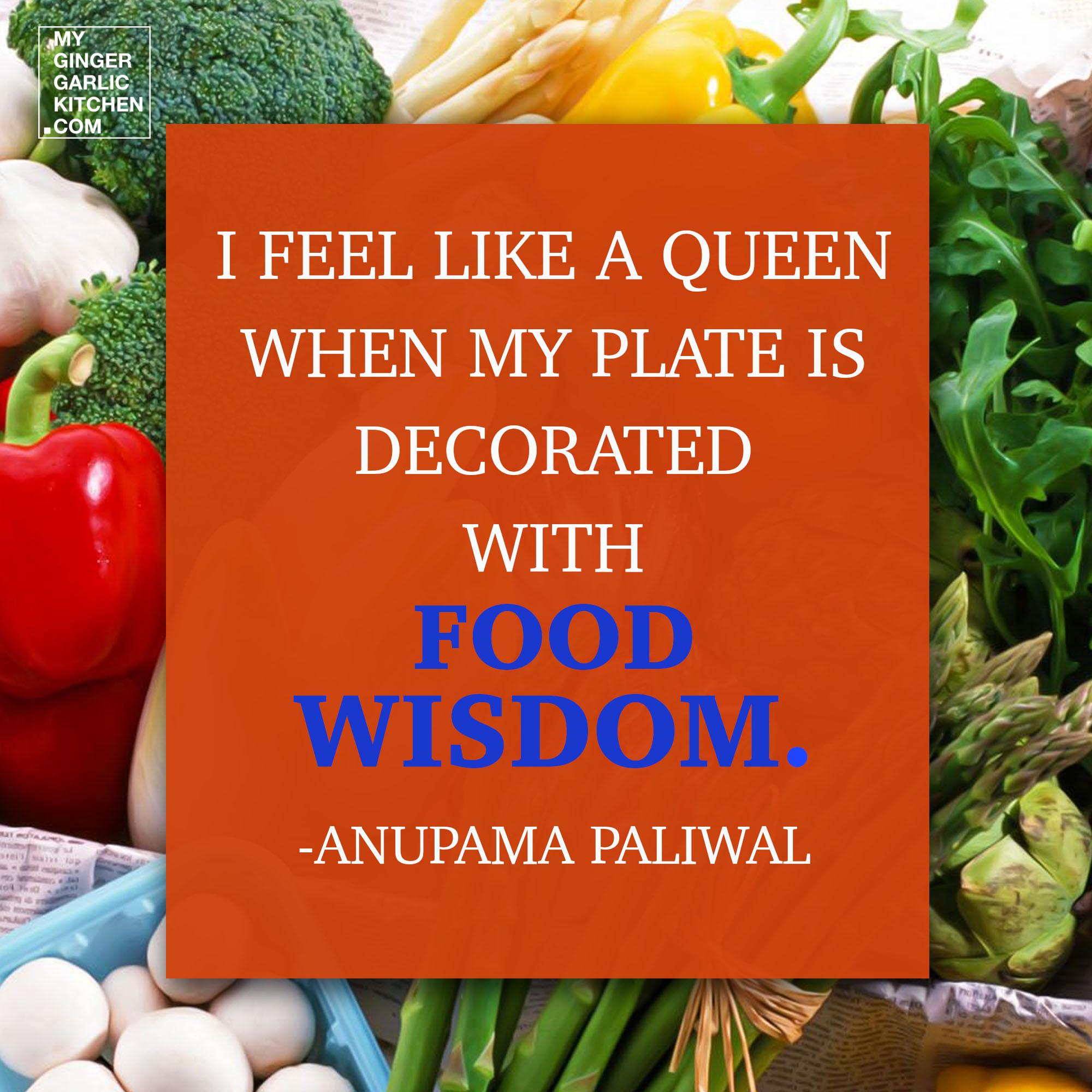 Image - quote wallpaper anupama paliwal my ginger garlic kitchen 7 1024x1024