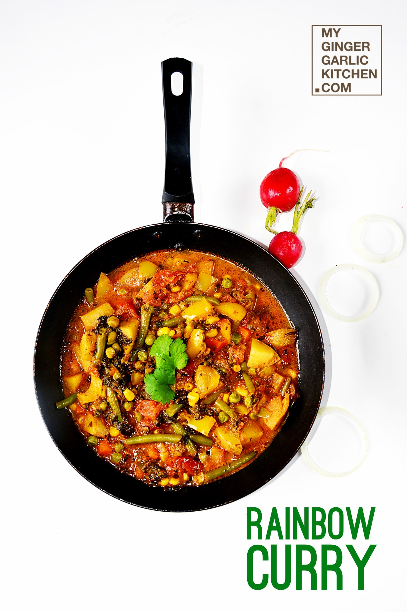 Image - recipe pressure cooker rainbow curry anupama paliwal my ginger garlic kitchen 1