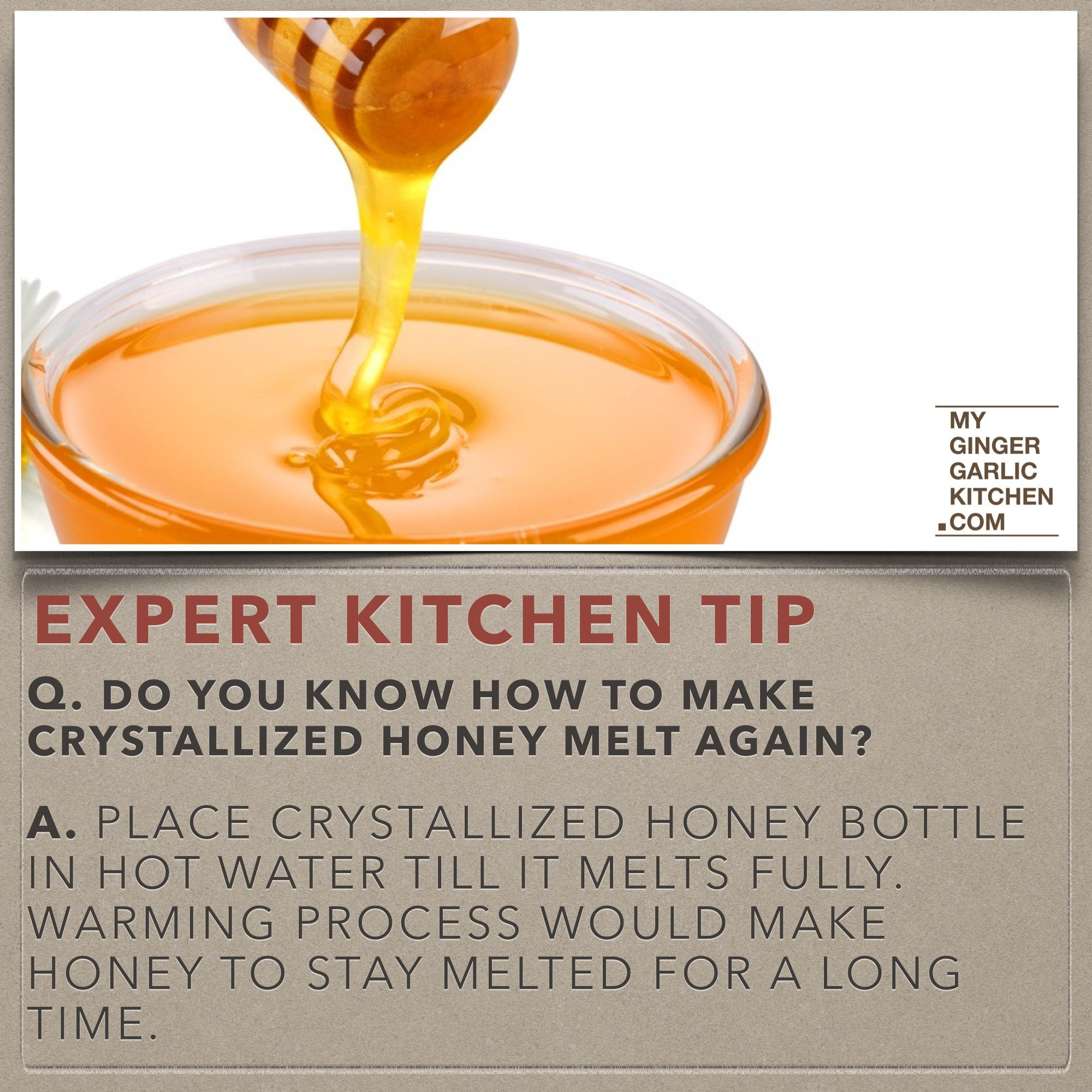 How to melt honey 28