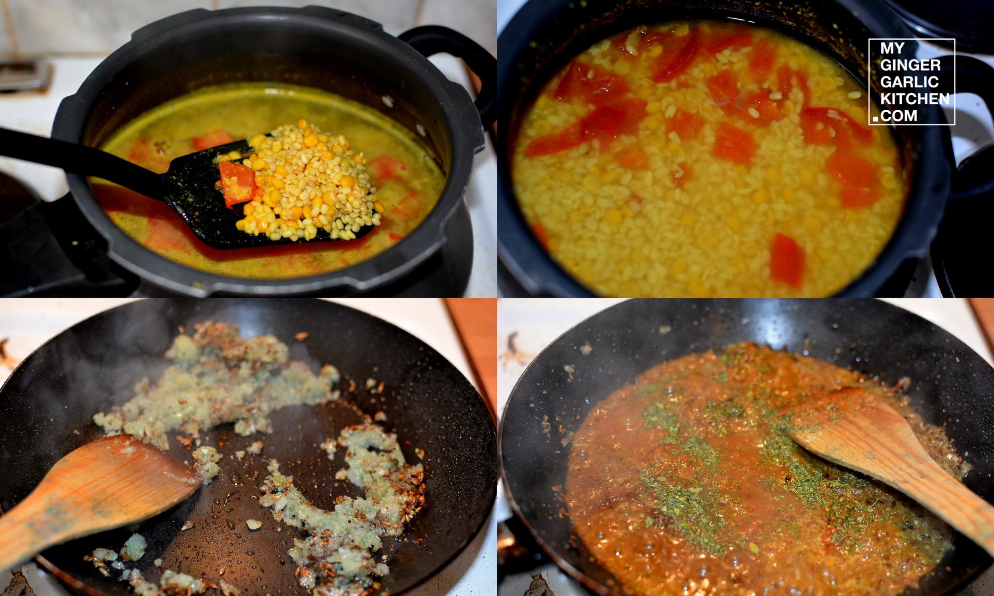 Image - recipe dal sunehri anupama paliwal my ginger garlic kitchen 1