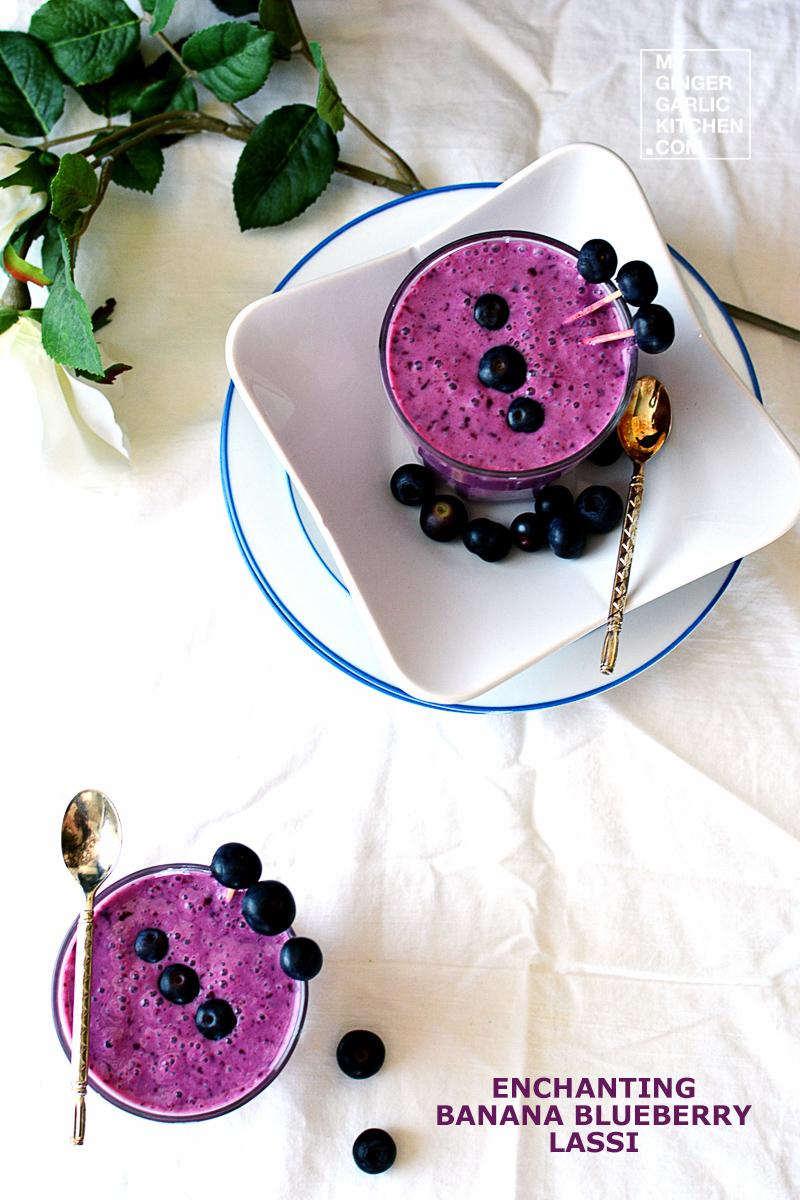 recipe-enchanting-banana-blueberry-lassi-anupama-paliwal-my-ginger-garlic-kitchen-6