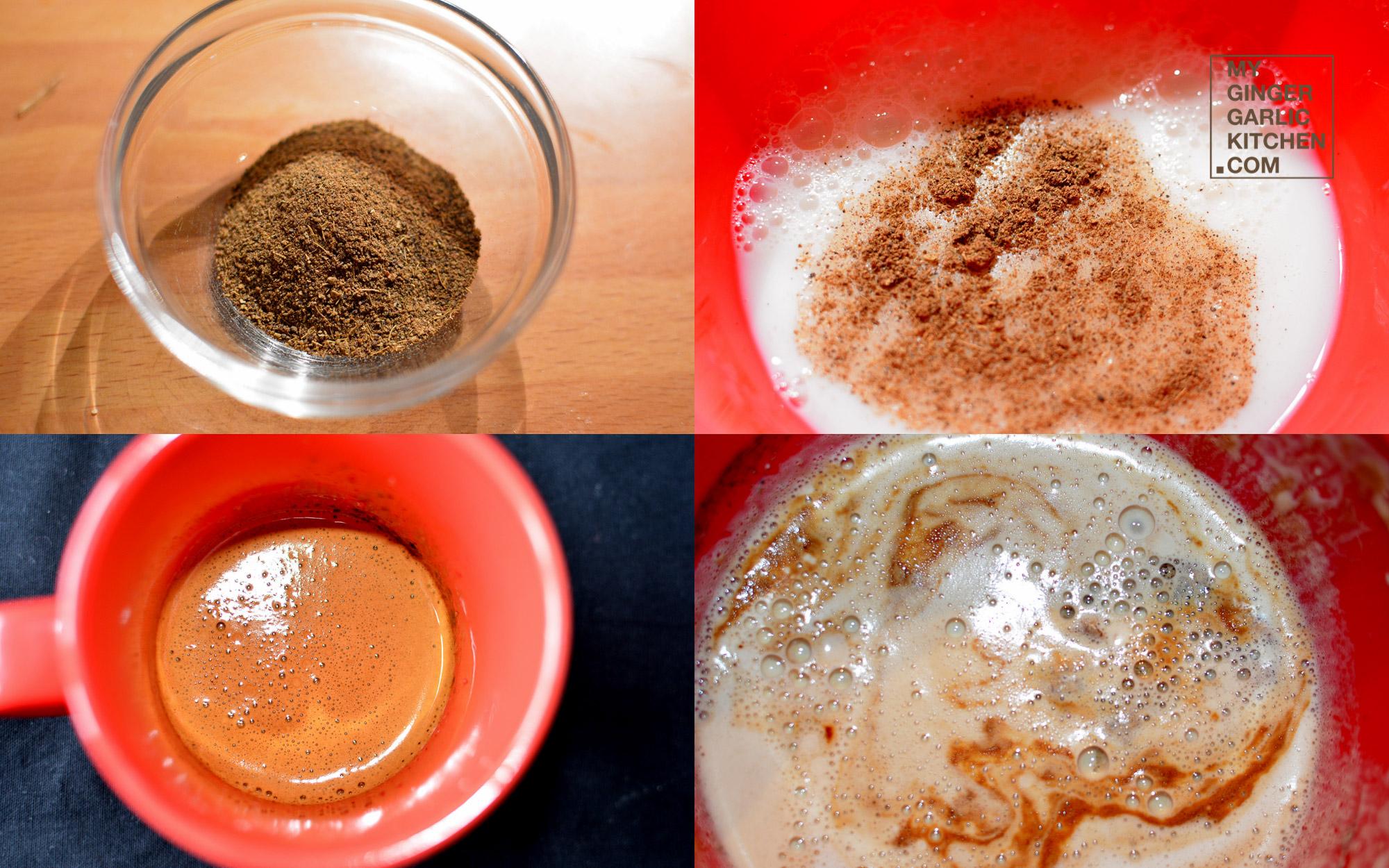 Image - recipe indian spiced coffee anupama paliwal my ginger garlic kitchen 21 1024x640