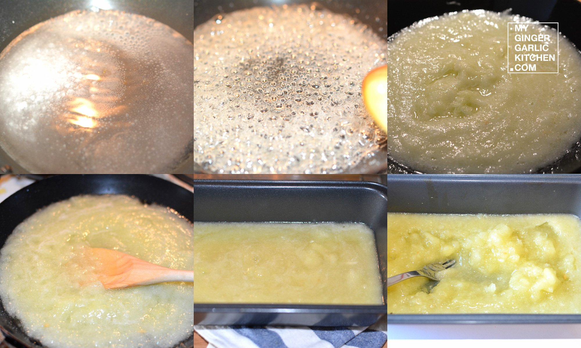 Image - recipe melon granita with a dash of lemon milk anupama paliwal my ginger garlic kitchen 10