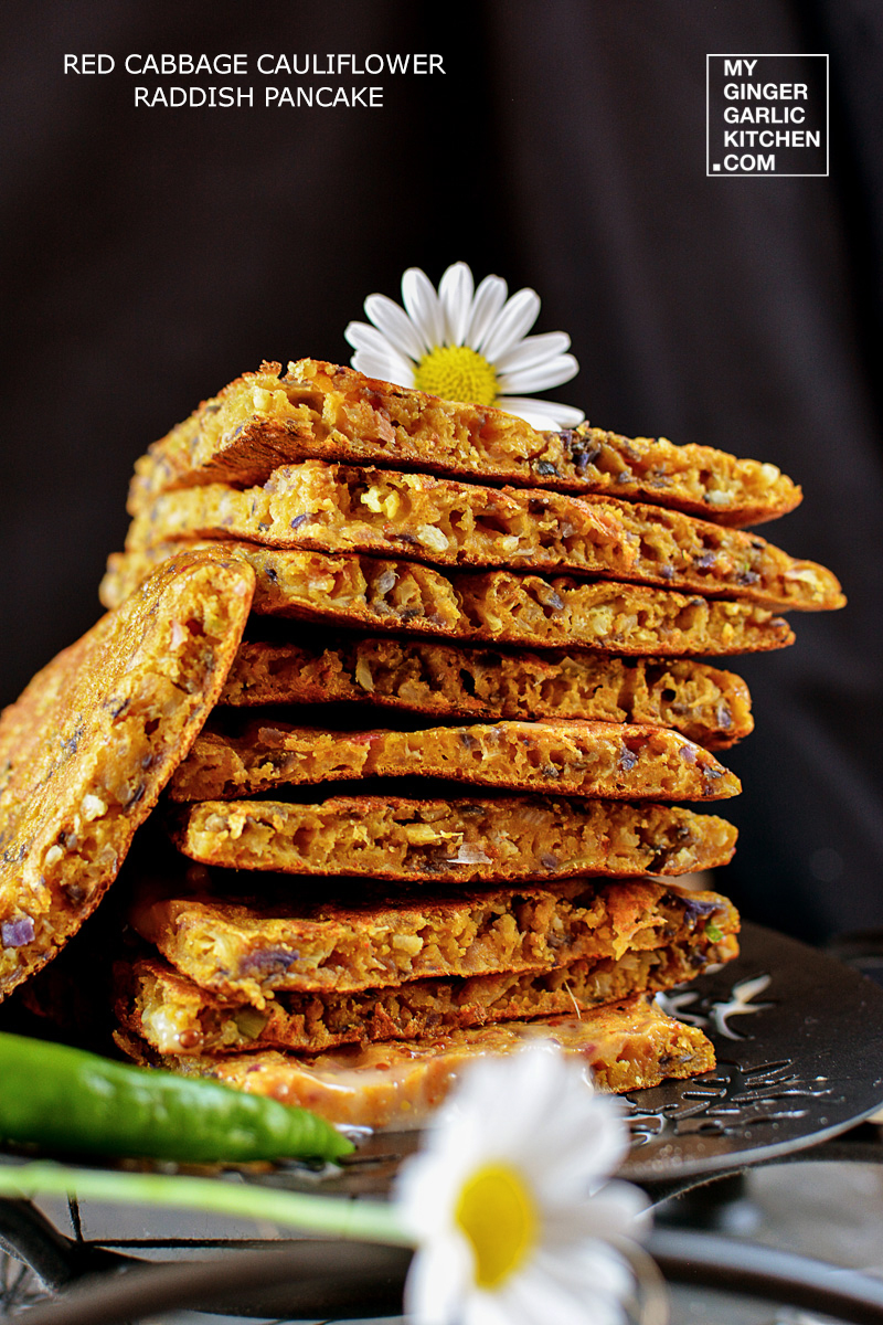 recipe-red-cabbage-cauliflower-raddish-pancake-anupama-paliwal-my-ginger-garlic-kitchen-6