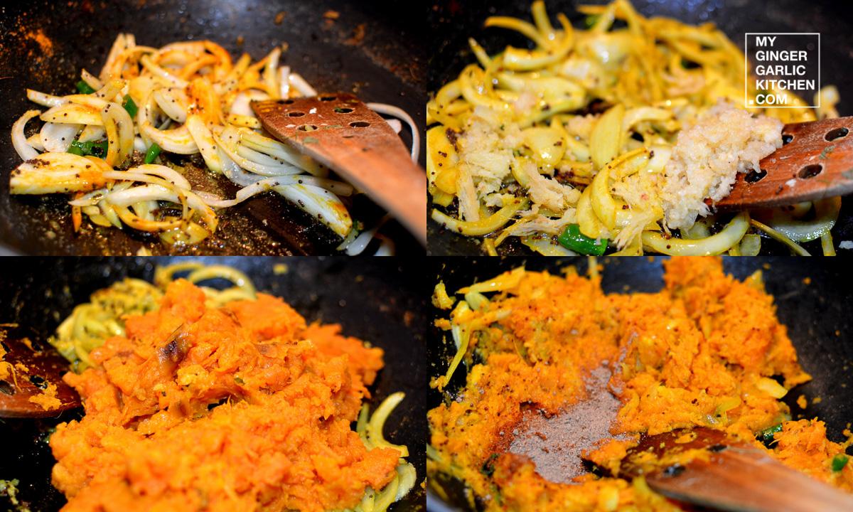 Image - recipe sweet potato vada pita burger anupama paliwal my ginger garlic kitchen 7