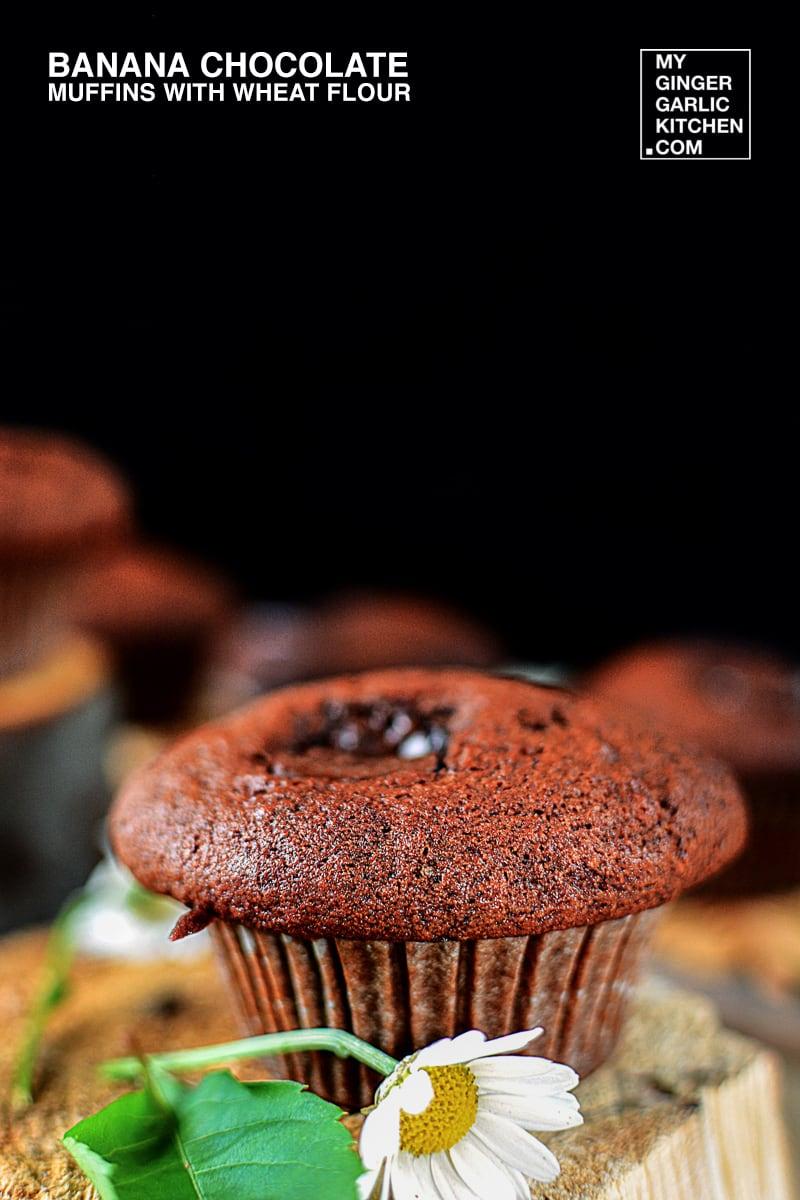 recipe-banana-chocolate-muffins-with-wheat-flour-anupama-paliwal-my-ginger-garlic-kitchen-7