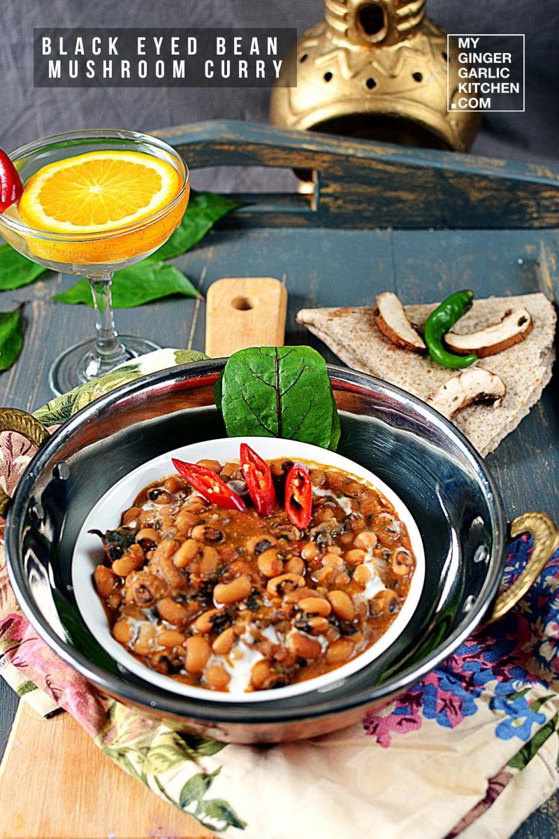 recipe-black-eyed-bean-mushroom-curry-anupama-paliwal-my-ginger-garlic-kitchen-1