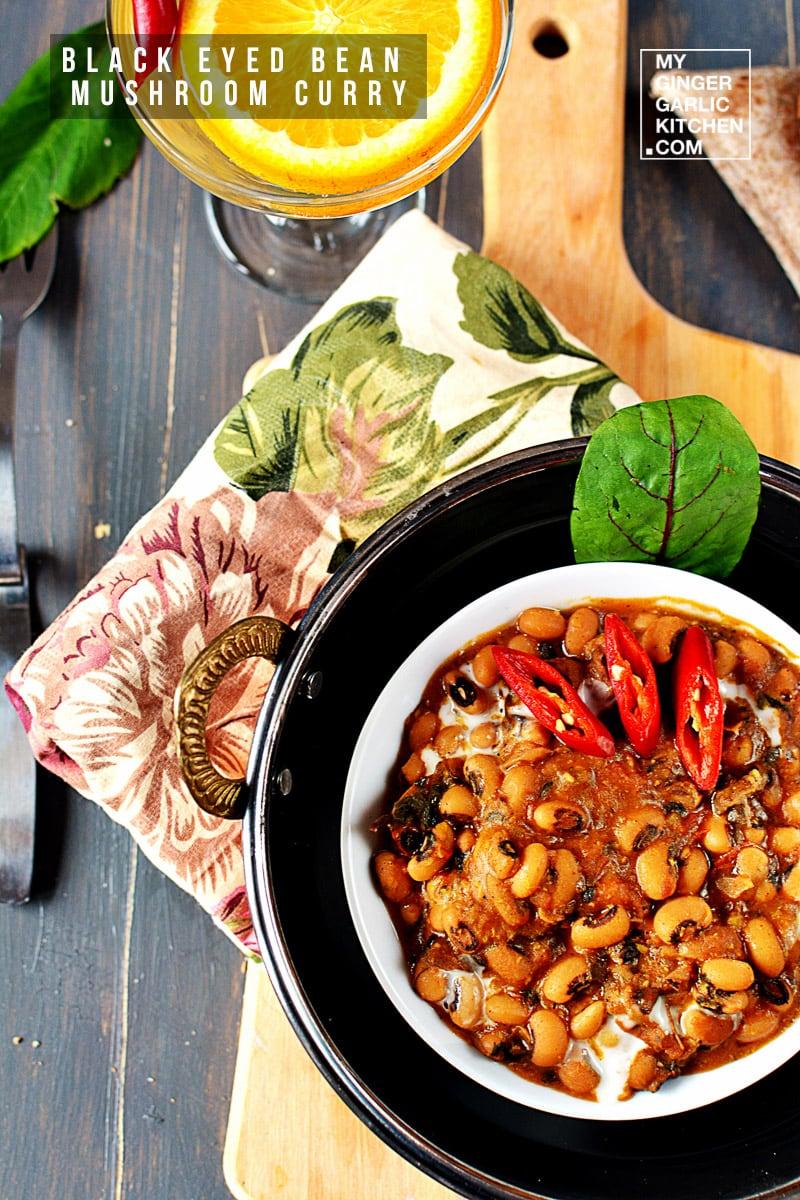 recipe-black-eyed-bean-mushroom-curry-anupama-paliwal-my-ginger-garlic-kitchen-4