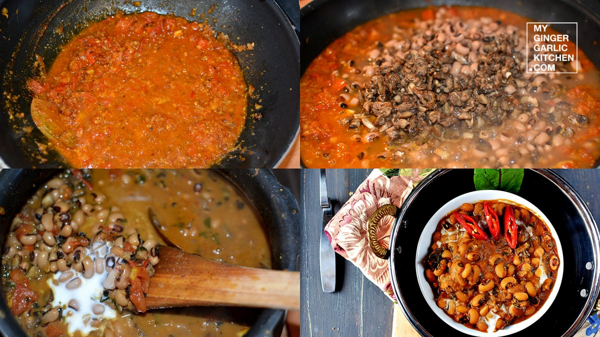 Black Eyed Beans Recipes Recipe-black-eyed-bean
