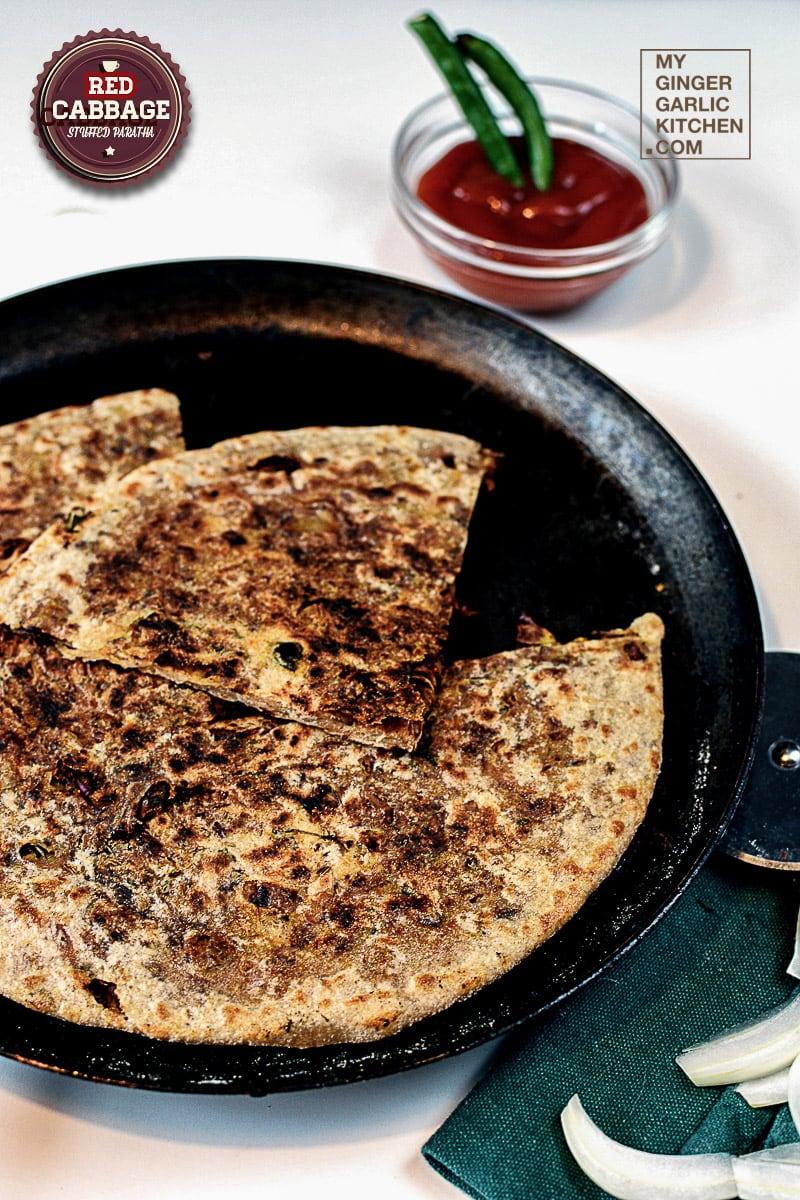 recipe-red-cabbage-paratha-anupama-paliwal-my-ginger-garlic-kitchen-1