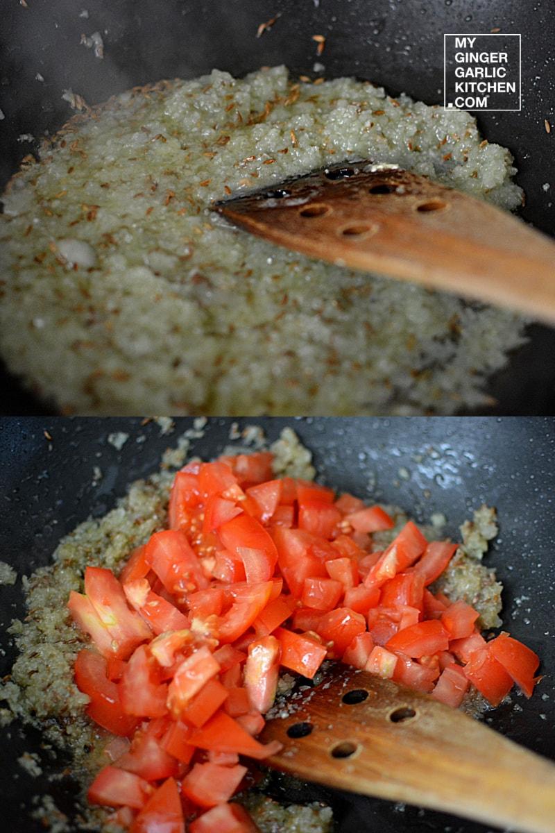 Image - recipe 5 bean curry anupama paliwal my ginger garlic kitchen 7