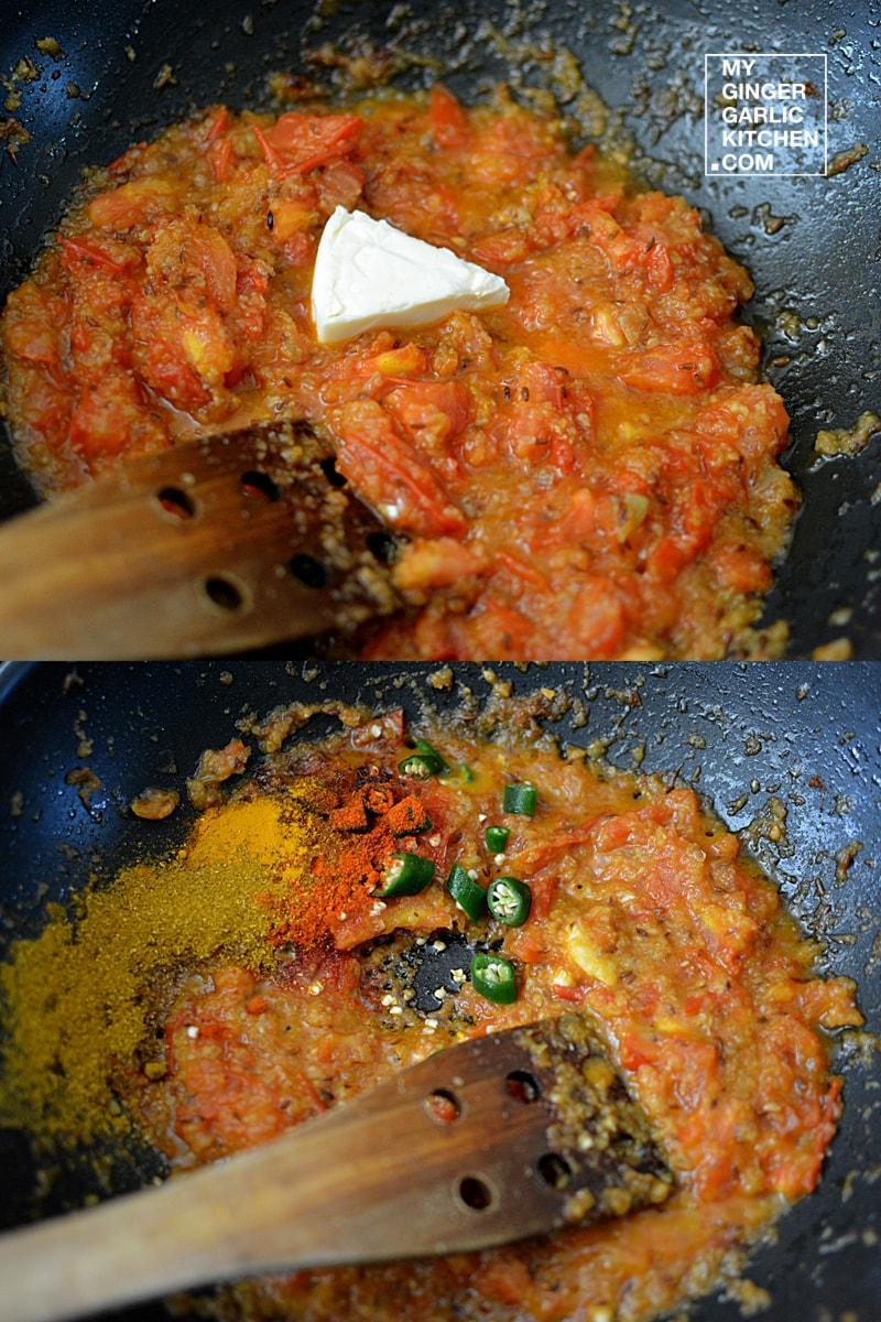 Image - recipe 5 bean curry anupama paliwal my ginger garlic kitchen 8