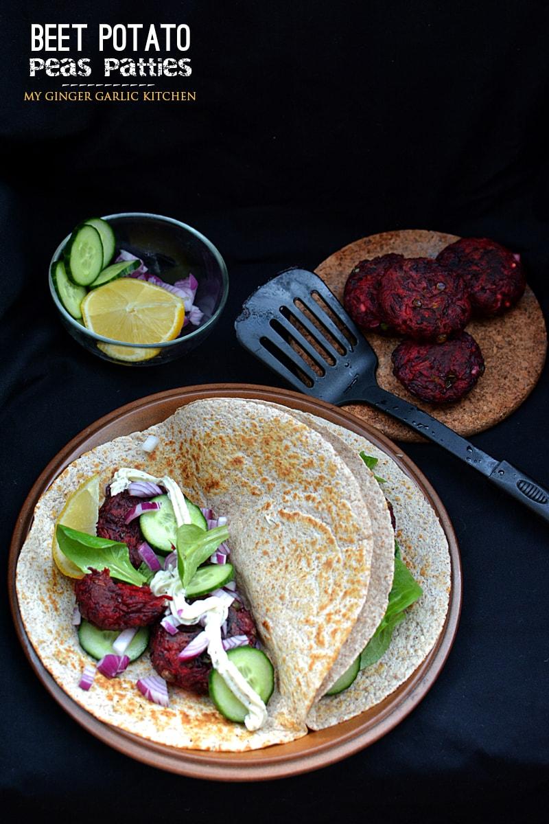 recipe-beet-potato-peas-patties-anupama-paliwal-my-ginger-garlic-kitchen-1
