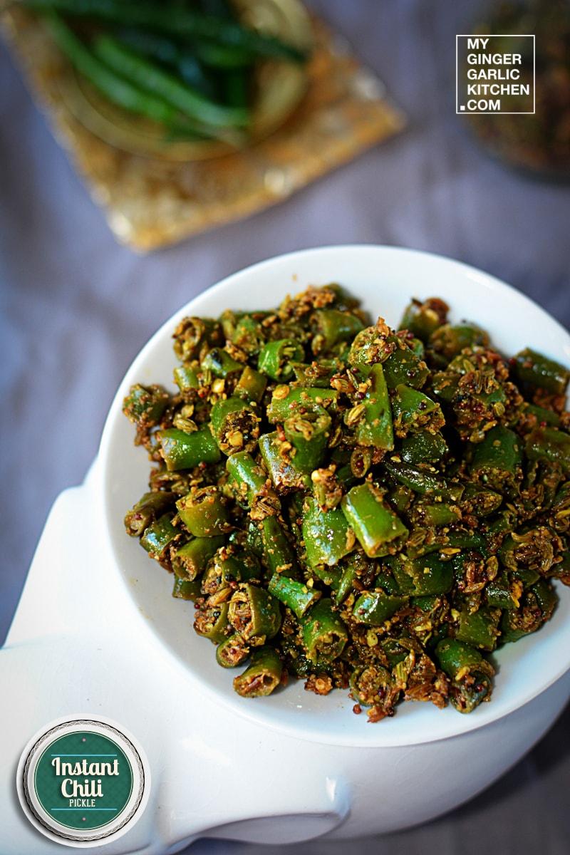 recipe-mirchi-ke-tapore-instant-chili-pickle-anupama-paliwal-my-ginger-garlic-kitchen-2