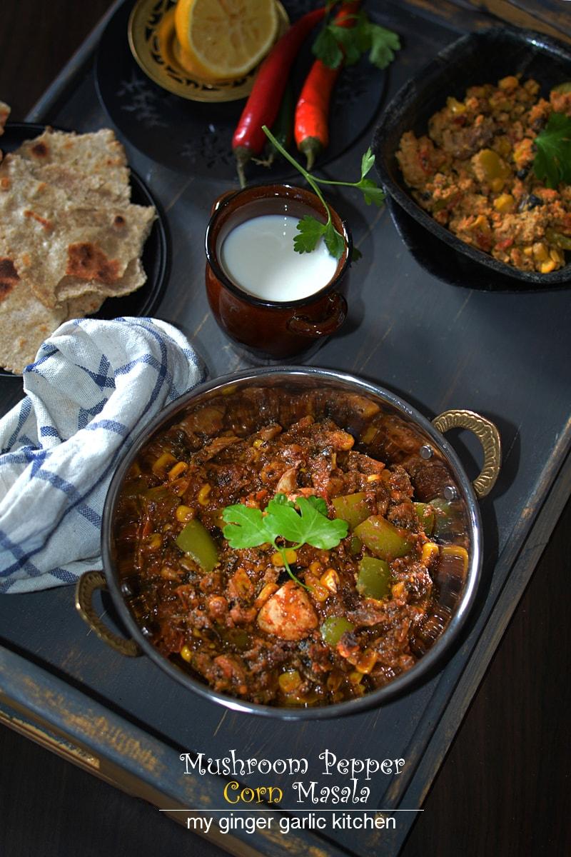 recipe-mushroom-pepper-corn-masala-anupama-paliwal-my-ginger-garlic-kitchen-4