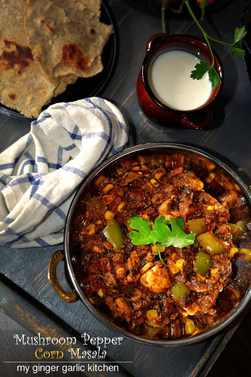 recipe-mushroom-pepper-corn-masala-anupama-paliwal-my-ginger-garlic-kitchen-5