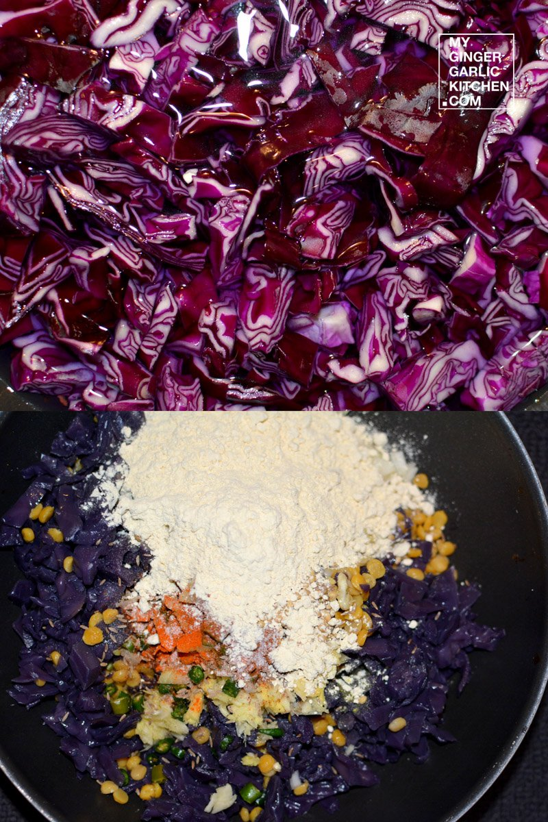 recipe-red-cabbage-chana-dal-tikki-anupama-paliwal-my-ginger-garlic-kitchen-1