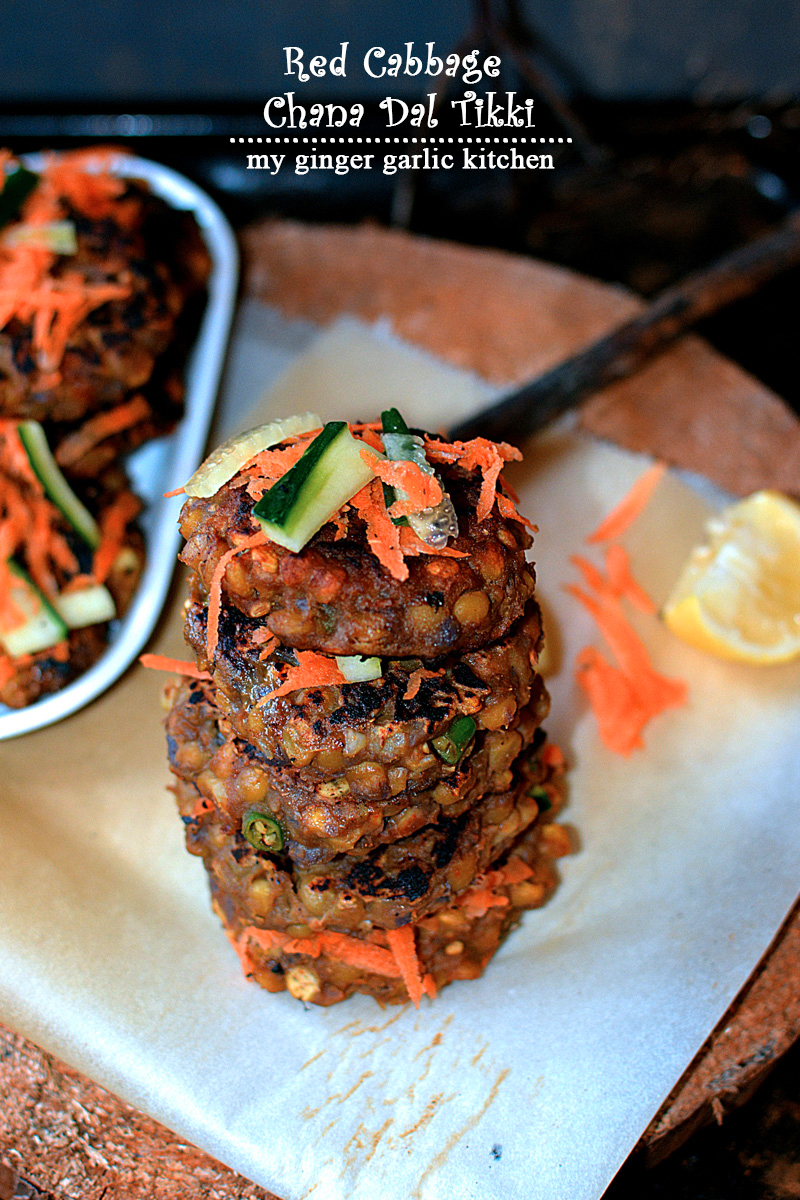 recipe-red-cabbage-chana-dal-tikki-anupama-paliwal-my-ginger-garlic-kitchen-6