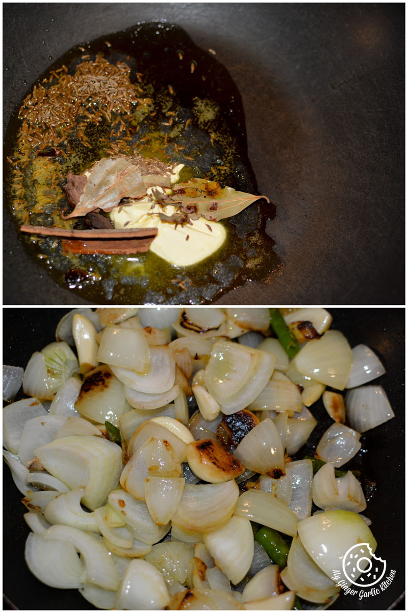 recipe-almond-peas-curry-anupama-paliwal-my-ginger-garlic-kitchen-7  https://www.mygingergarlickitchen.com/ @anupama_dreams