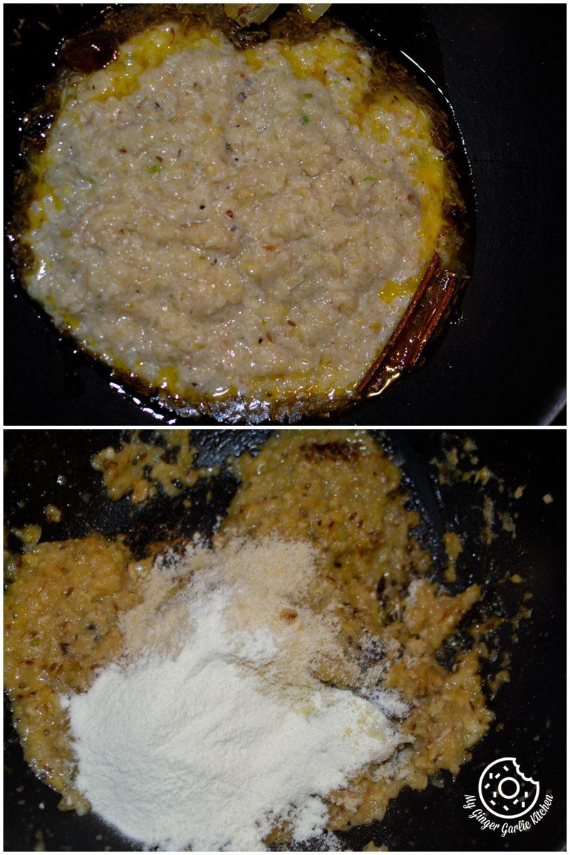 recipe-almond-peas-curry-anupama-paliwal-my-ginger-garlic-kitchen-8   https://www.mygingergarlickitchen.com/ @anupama_dreams