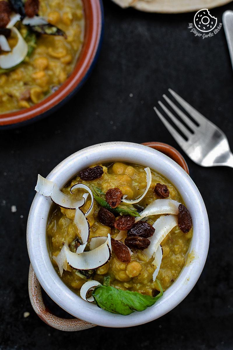recipe-cholar-dal-anupama-paliwal-my-ginger-garlic-kitchen-2 mygingergarlickitchen.com/ @anupama_dreams
