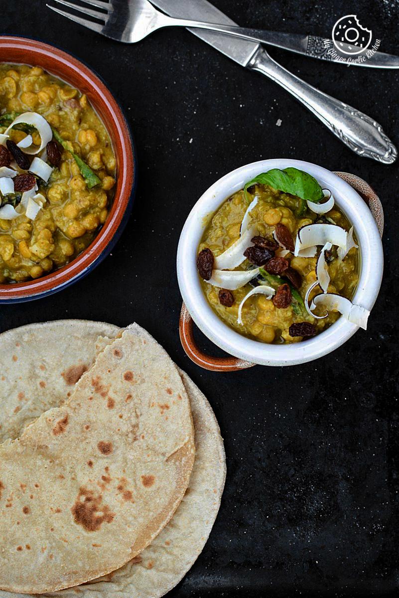 recipe-cholar-dal-anupama-paliwal-my-ginger-garlic-kitchen-5 mygingergarlickitchen.com/ @anupama_dreams