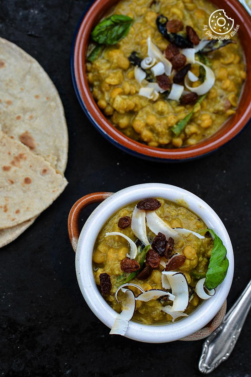 recipe-cholar-dal-anupama-paliwal-my-ginger-garlic-kitchen-6 mygingergarlickitchen.com/ @anupama_dreams
