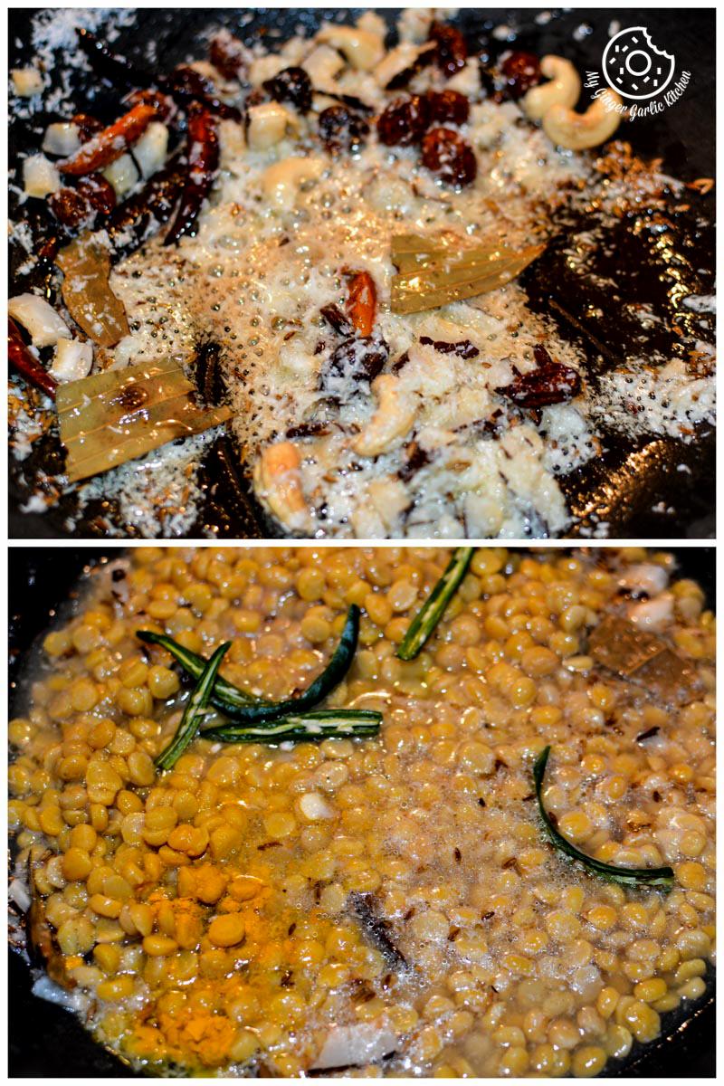 recipe-cholar-dal-anupama-paliwal-my-ginger-garlic-kitchen-9 mygingergarlickitchen.com/ @anupama_dreams