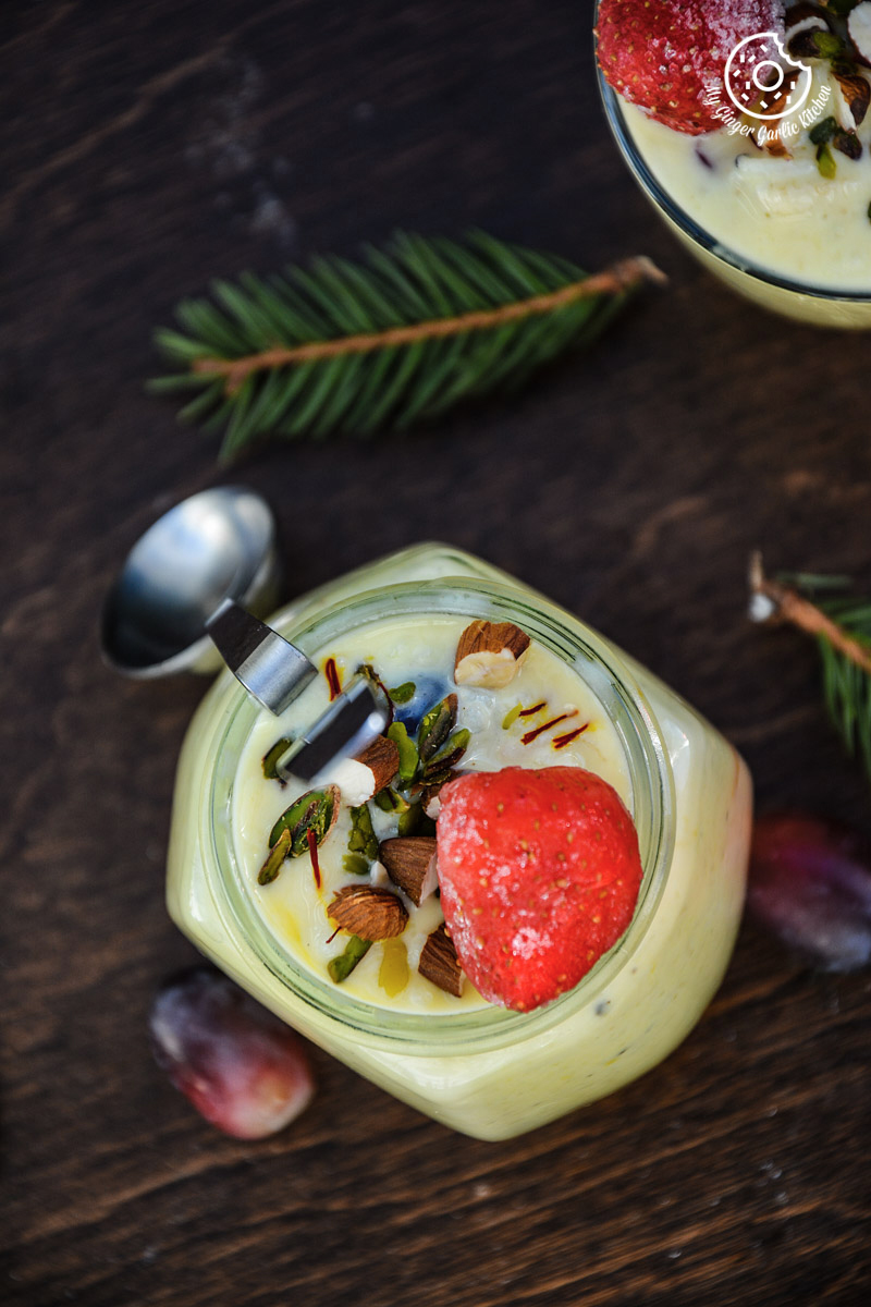 recipe-oliya-Indian-veriosn-of-greek-style-rice-pudding-anupama-paliwal-my-ginger-garlic-kitchen mygingergarlickitchen.com/ @anupama_dreams