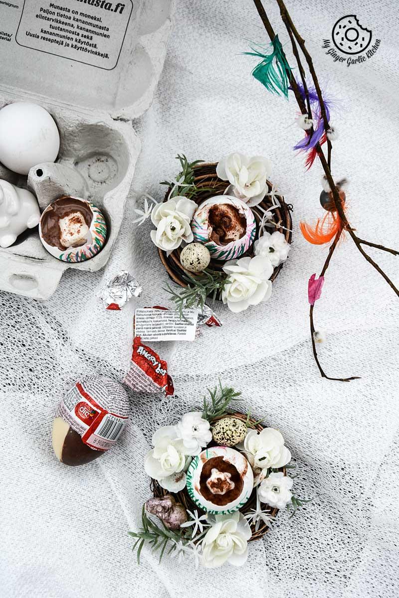 chocolate-lassi-egg-cups mygingergarlickitchen.com/ @anupama_dreams